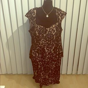 Xscape Woman Dress